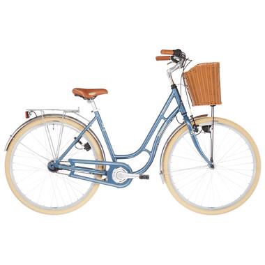 Vélo Hollandais VERMONT SAPHIRE 7V WAVE Bleu 2021
